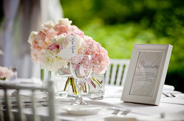 Selecting a Perfect Wedding Planner