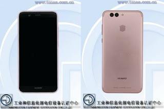 Khusus Selfie Huawei Sudah Rilis