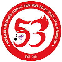 Logo Hari Pramuka