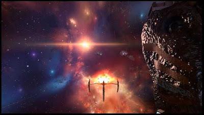 Stellar Wanderer APK Mod Terbaru