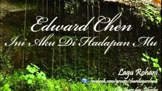 Chord Lagu Rohani : INI AKU DI HADAPAN-MU - Arvid G. & Edward