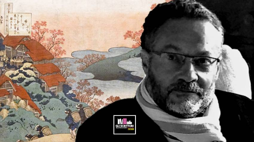 Intervista a Renaud Rouillé Lombard, autore di haiku
