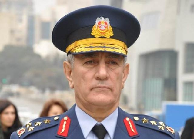 Ο Ερντογάν έκοψε τα αυτιά του Αρχηγού της Πολεμικής Αεροπορίας γιατί τον θεωρεί εγκέφαλο του Πραξικοπήματος
