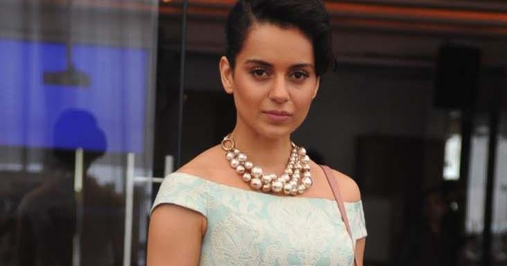 Shory Sapna Vyas Patel: Kangana Ranaut Latest Hot Thigh Show Photos In Mini Skirt