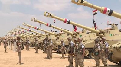 الاوراق والمستندات المطلوبة للتقديم للجيش (الخدمة العسكرية) 2019