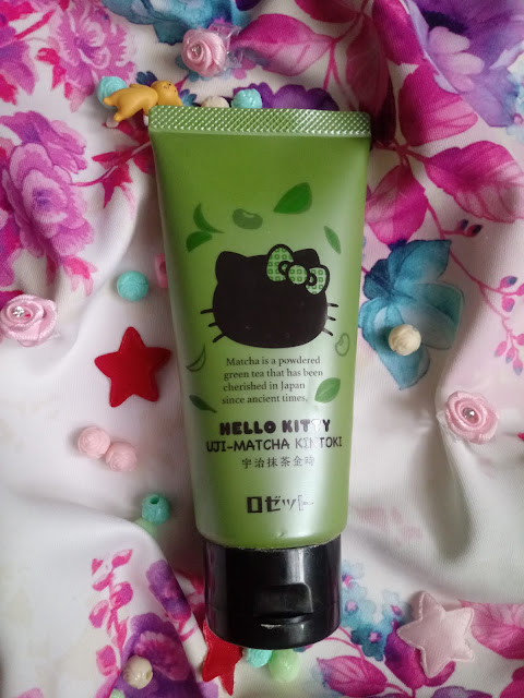 Rosette - Hello Kitty Facial Wash REVIEW