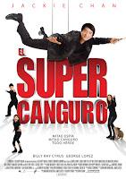 El super canguro (2010)
