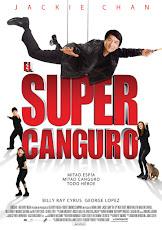 pelicula El super canguro (2010)