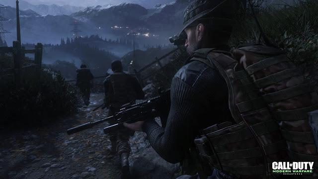 Modern Warfare Remastered se lanzaría en los próximos días por separado y en físico a 40 euros