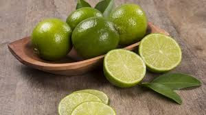 Just look at the benefits of lime For Beauty Skin and Hair - Healthy T1ps