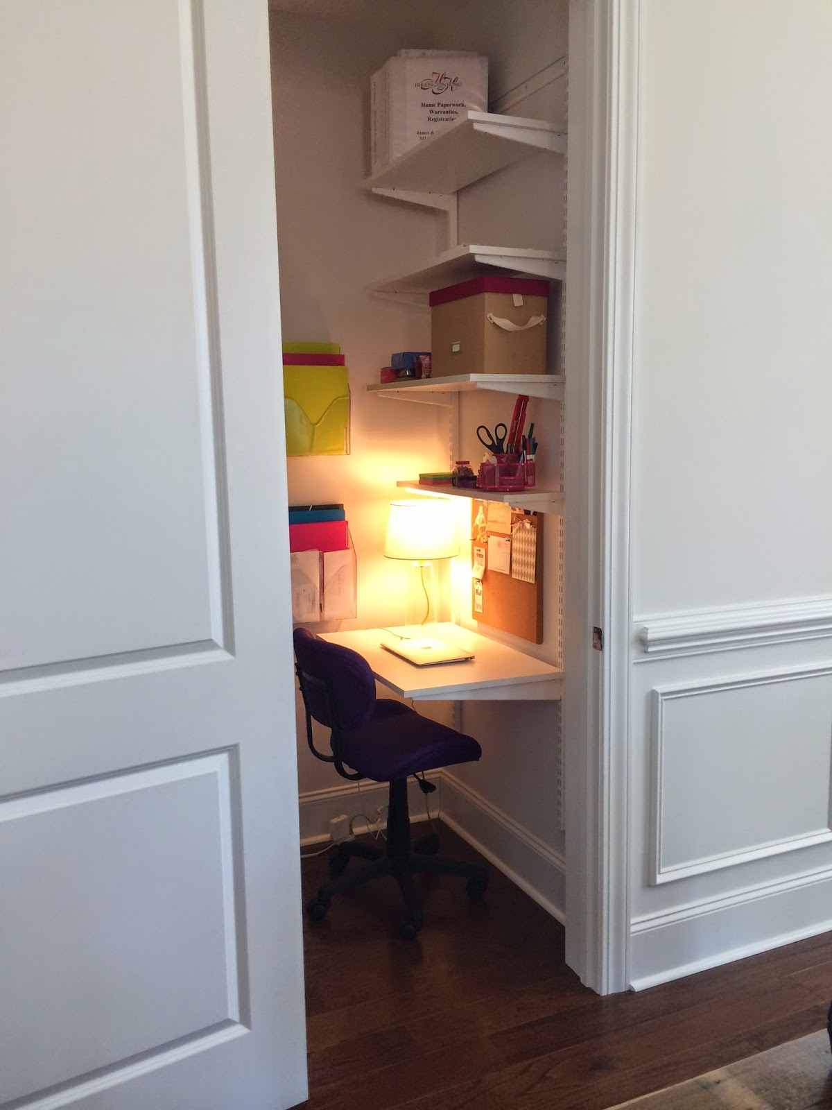 Creative ways to store clothes without a dresser