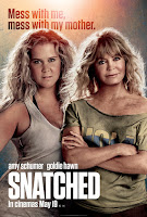 Snatched (2017) Movie Poster 2