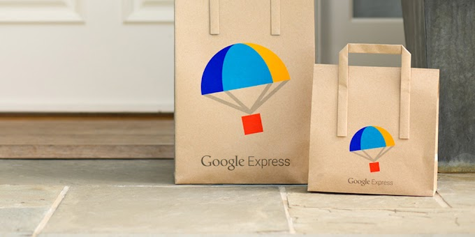 Google Express arrives in Boston, Chicago and Washington DC