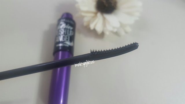 Maybelline Push Up Angel Rimel