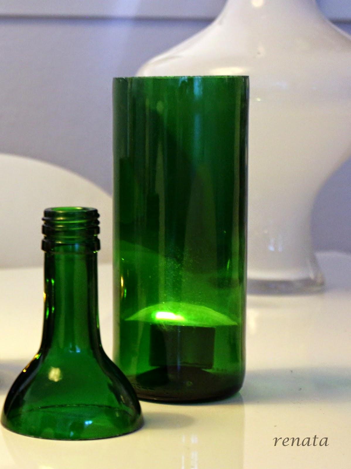 #44BF0C Mest effektive I Hverdagen Og Andre Dage: Sådan Bruger Du Tømme Vin/snaps Flasker Vi Gør  Gør Det Selv Lampe 5655 119816005655