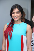 Adah Sharma Trendy Look at the Launch of OPPO New Selfie Camera F3 ~  Exclusive 039.JPG