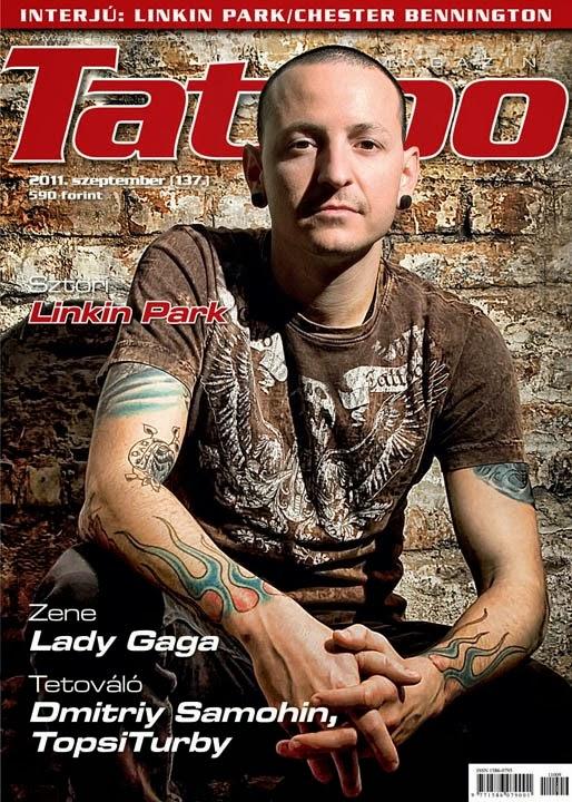 tattoos magazine
