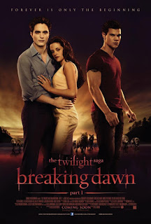 The Twilight Saga: Breaking Dawn - Part 1<br><span class='font12 dBlock'><i>(The Twilight Saga: Breaking Dawn - Part 1)</i></span>
