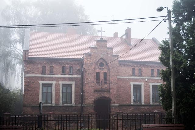 plebania - Parafia św. Mikołaja