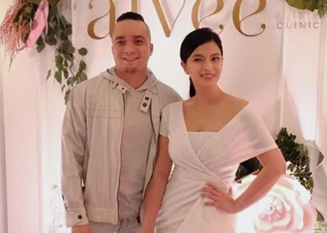 Neil Arce And Angel Locsin's Exchange Of 'I Love Yous' Gives  Their Celebrity Friends 'Kilig' Vibes!