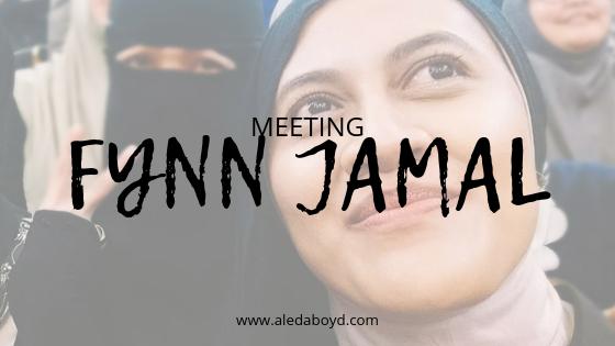 Fynn Jamal in Johor Bahru 2018