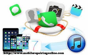 how to recover data from iphone 5\/iphone 3GS\/iphone 4\/iphone 4S  MobileRepairingOnline