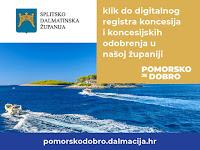 Pomorsko je dobro Splitsko-dalmatinska županija slike otok Brač Online