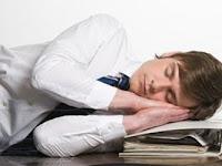 Inilah Posisi Tidur Yang Baik Bagi Kesehatan