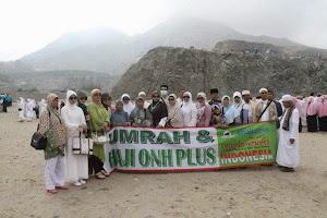 Wah Peminat Haji Plus Semakin Meningkat