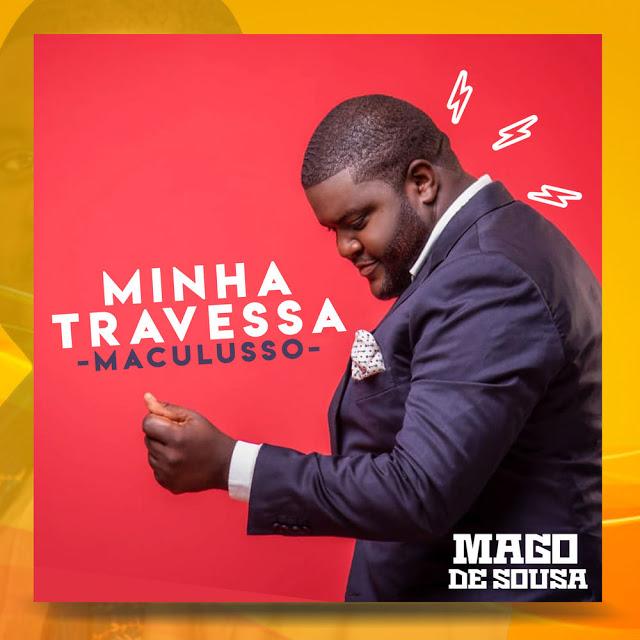 Mago De Sousa Feat. Mikas Cabral - Casamento (Semba)