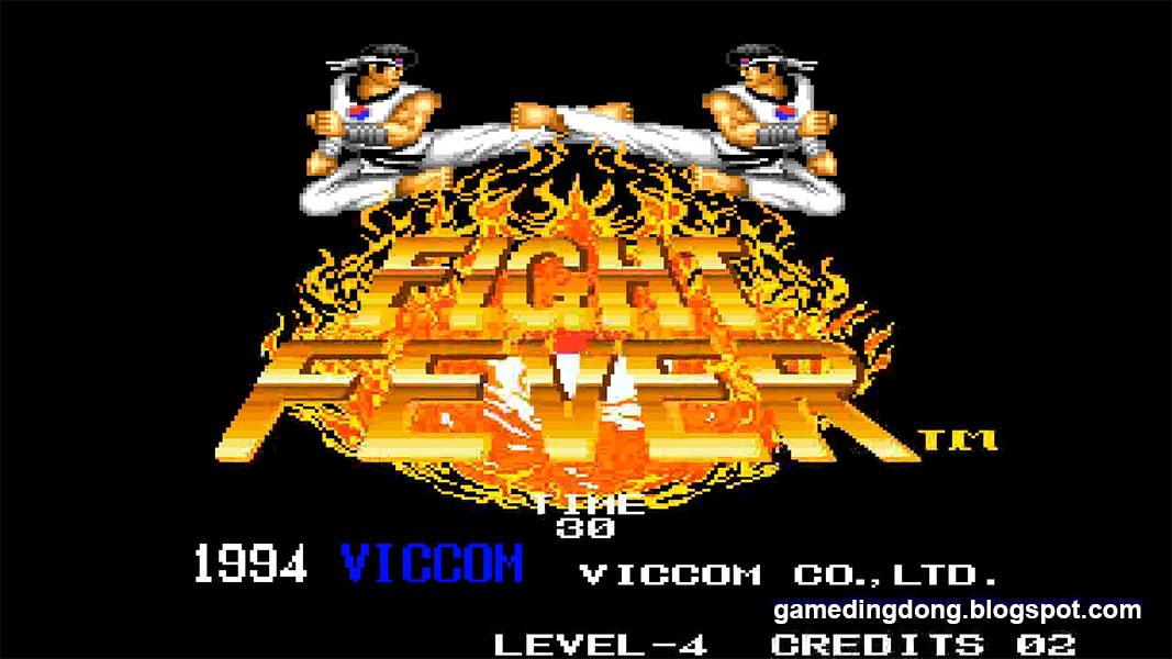 Samurai Aces - Game Dingdong