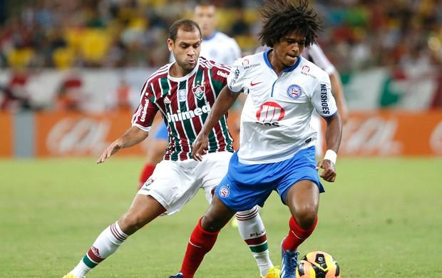 Horário do jogo Fluminense x Bahia pela série A 09-07-2017