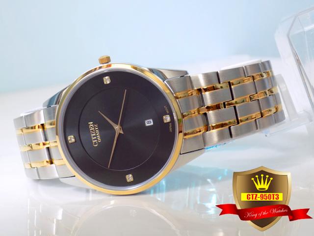 Đồng hồ nam Citizen 950T3