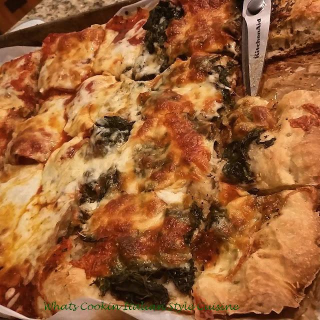 how to make best italian pizza dough