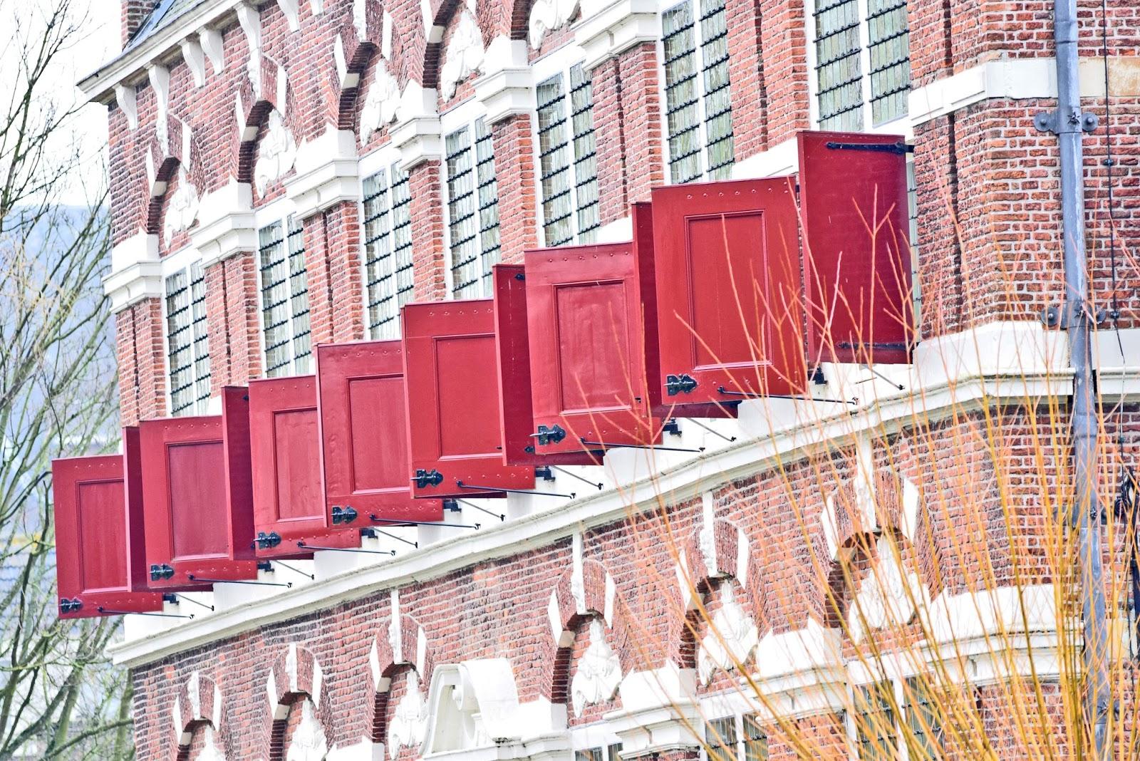 Miejsca, które warto zobaczyć w Holandii