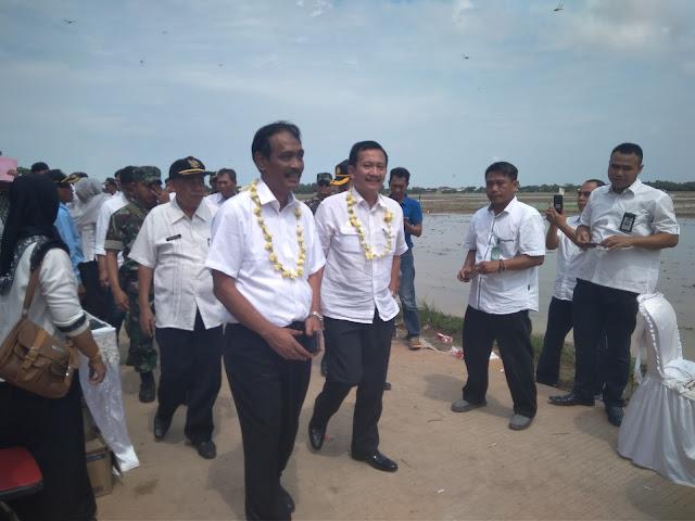 Presiden Jokowi Dikabarkan Bakal Datang Karawang di Minggu Depan