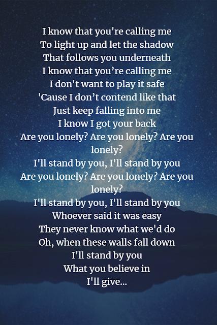 Top Alan Walker Lyrics
