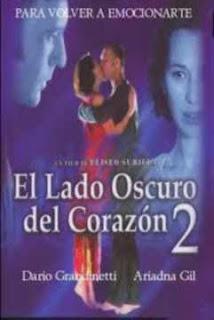 descargar El lado oscuro del corazón 2 en Español Latino