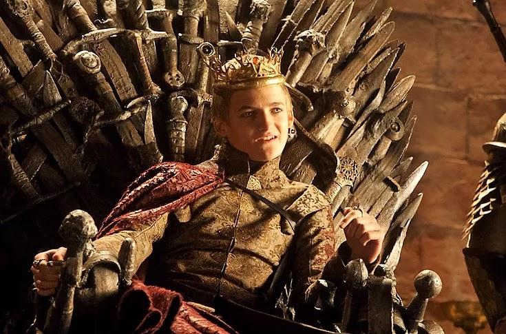 Joffrey Baratheon | Game of Thrones