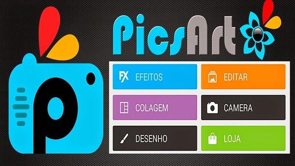 PicsArt Photo Studio Pro Mod Apk