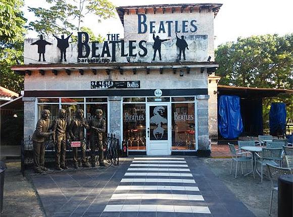 Le temps où les Beatles étaient interdits à Cuba par Fidel Castro