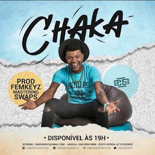 Cabo Snoop - Chaka (2017)