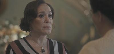 Susana Vieira integra o elenco da produção como a megera Emília: viúva atazanará a sobrinha