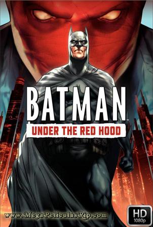 Batman Capucha Roja [1080p] [Latino-Ingles] [MEGA]