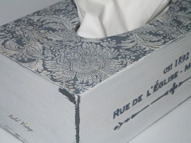 caja-pañuelos-chalk-paint-relieve