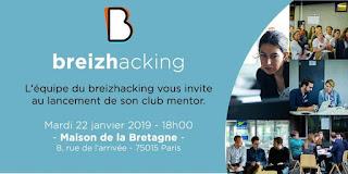 Le Breizhacking, challenge des startups responsables et des entreprises engagées en Bretagne
