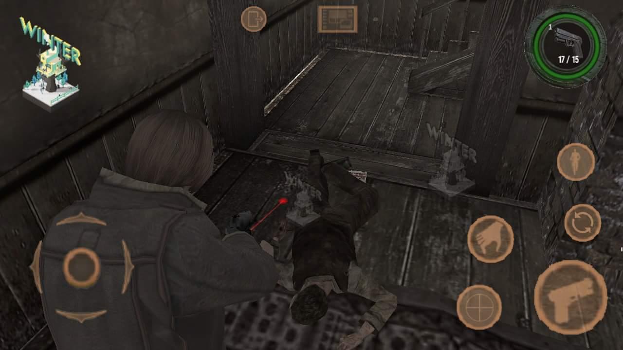 Download Apk Resident Evil 4 Offline - iTechBlogs co