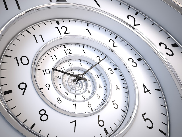 Secrets of time management