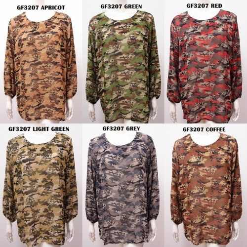 10336e867d The edgy camouflage shirt that would look good with any studs   spikes  accessories