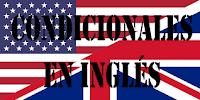 Tipos de condicionales en inglés
